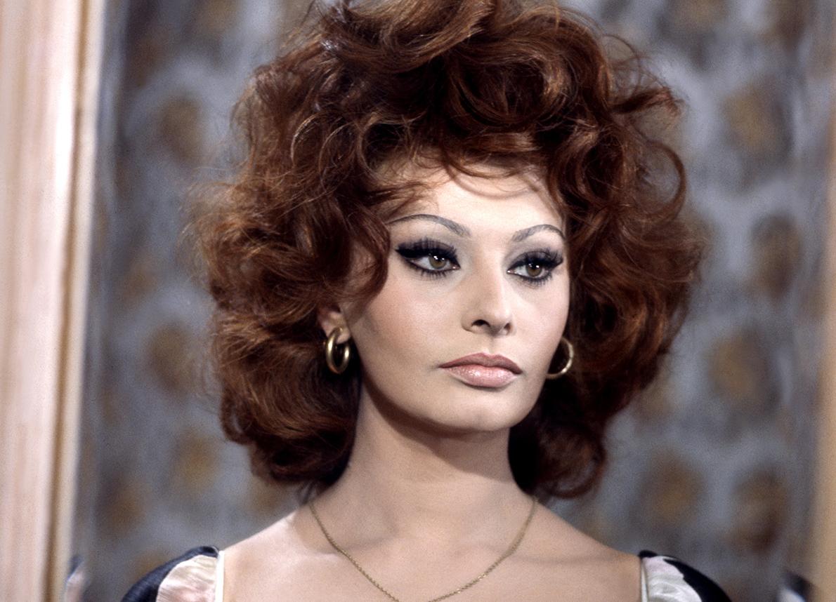 Sophia Loren, tanti auguri alla Regina del cinema italiano