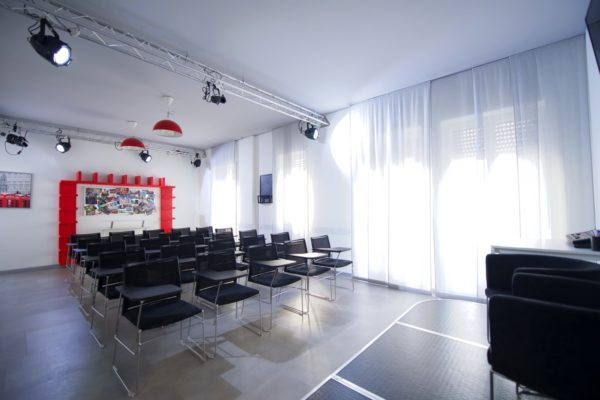 scuola di recitazione Milano