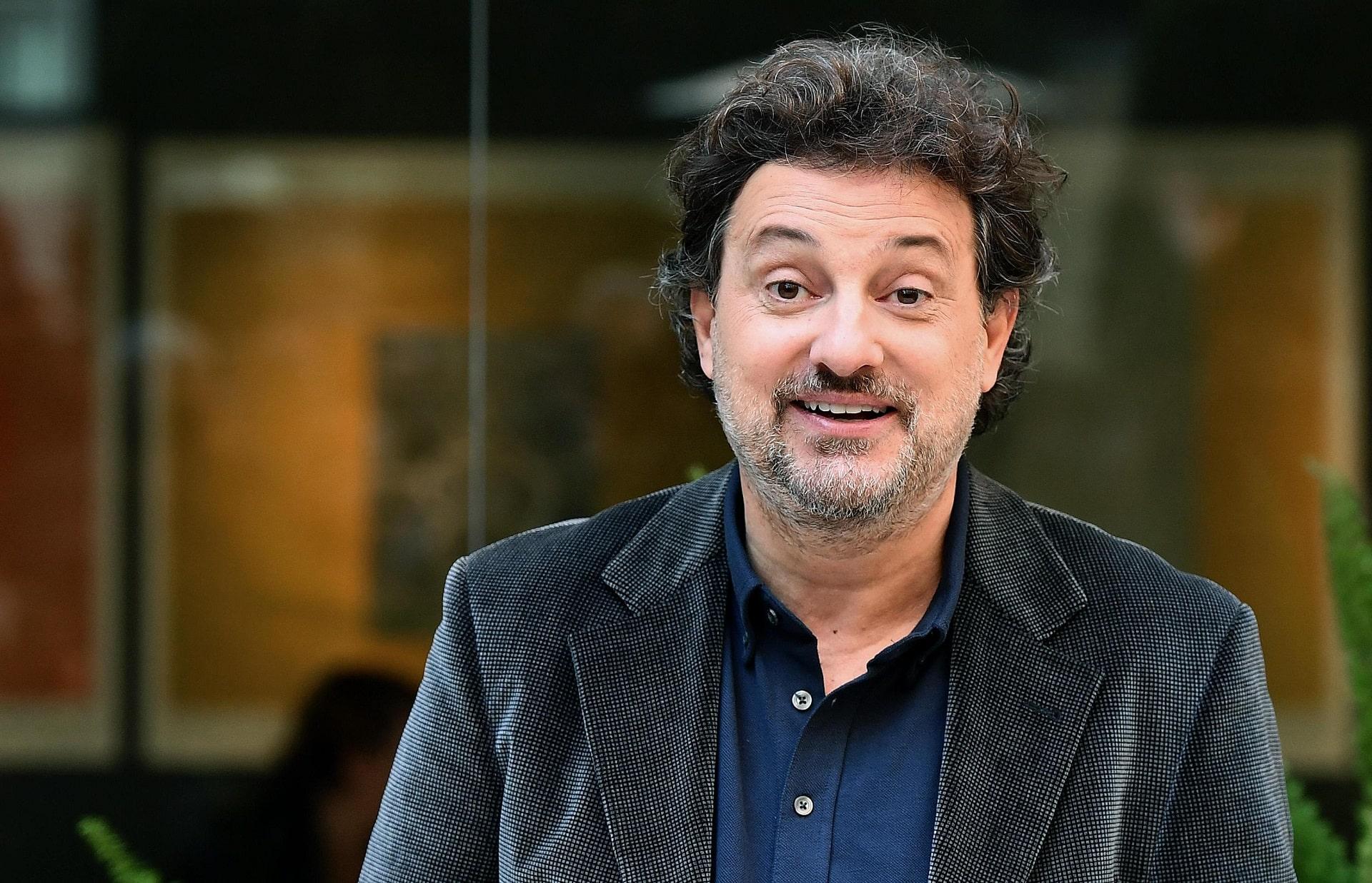 Leonardo Pieraccioni incontra gli allievi di Accademia Artisti