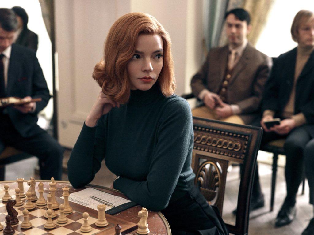 la regina degli scacchi accademia artisti