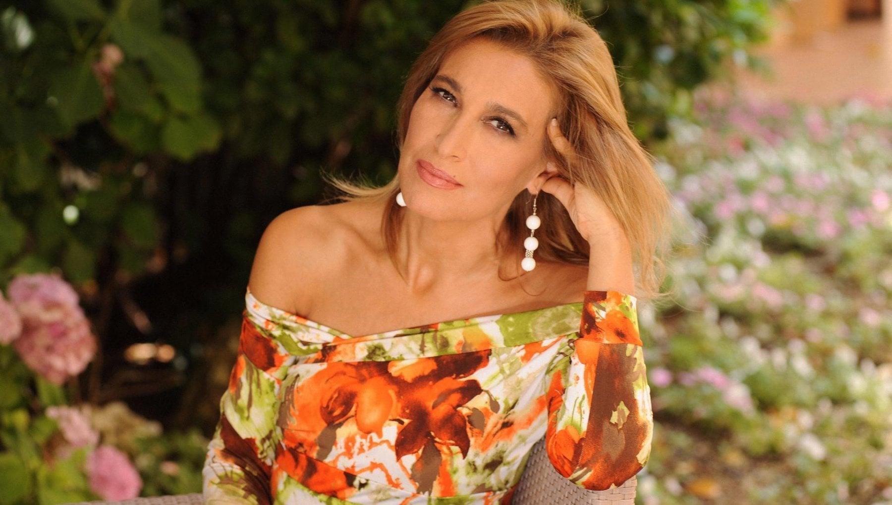 Grazia Di Michele, docente di Accademia Artisti, racconta il suo nuovo singolo, Madre Terra