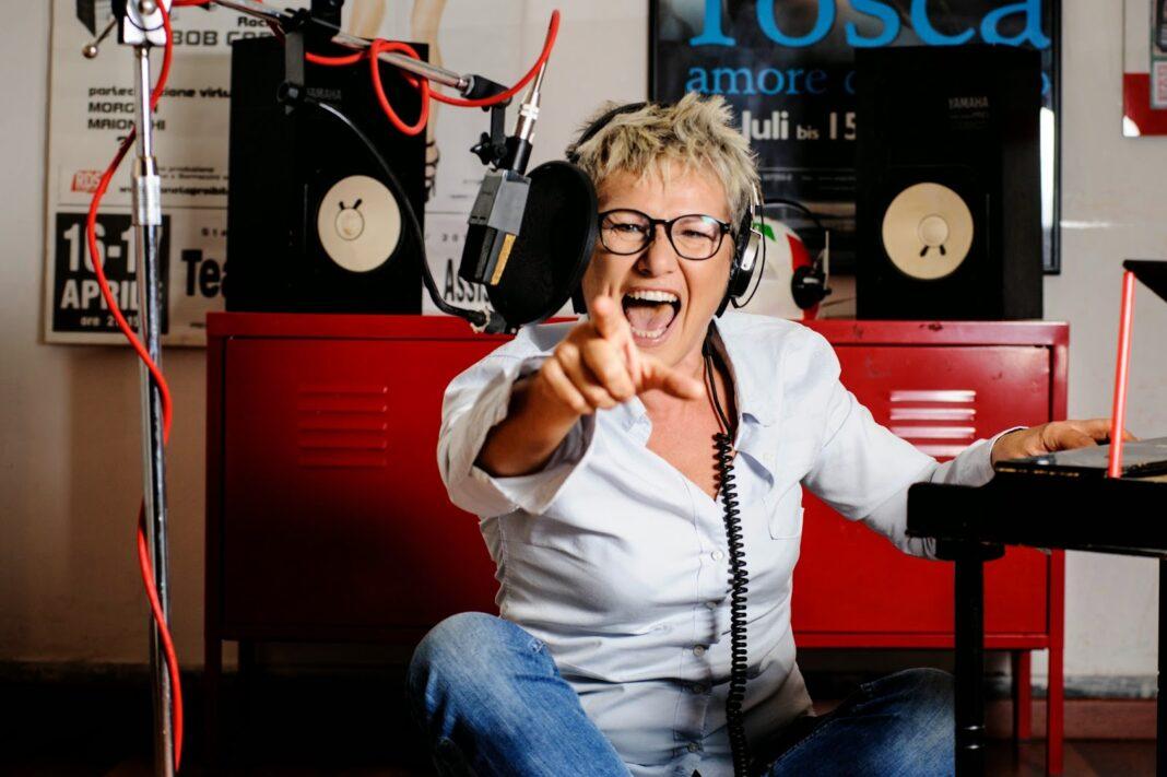 """Maria Grazia Fontana, da Vocal Coach di """"Tale e Quale Show"""" a docente di Accademia Artisti"""