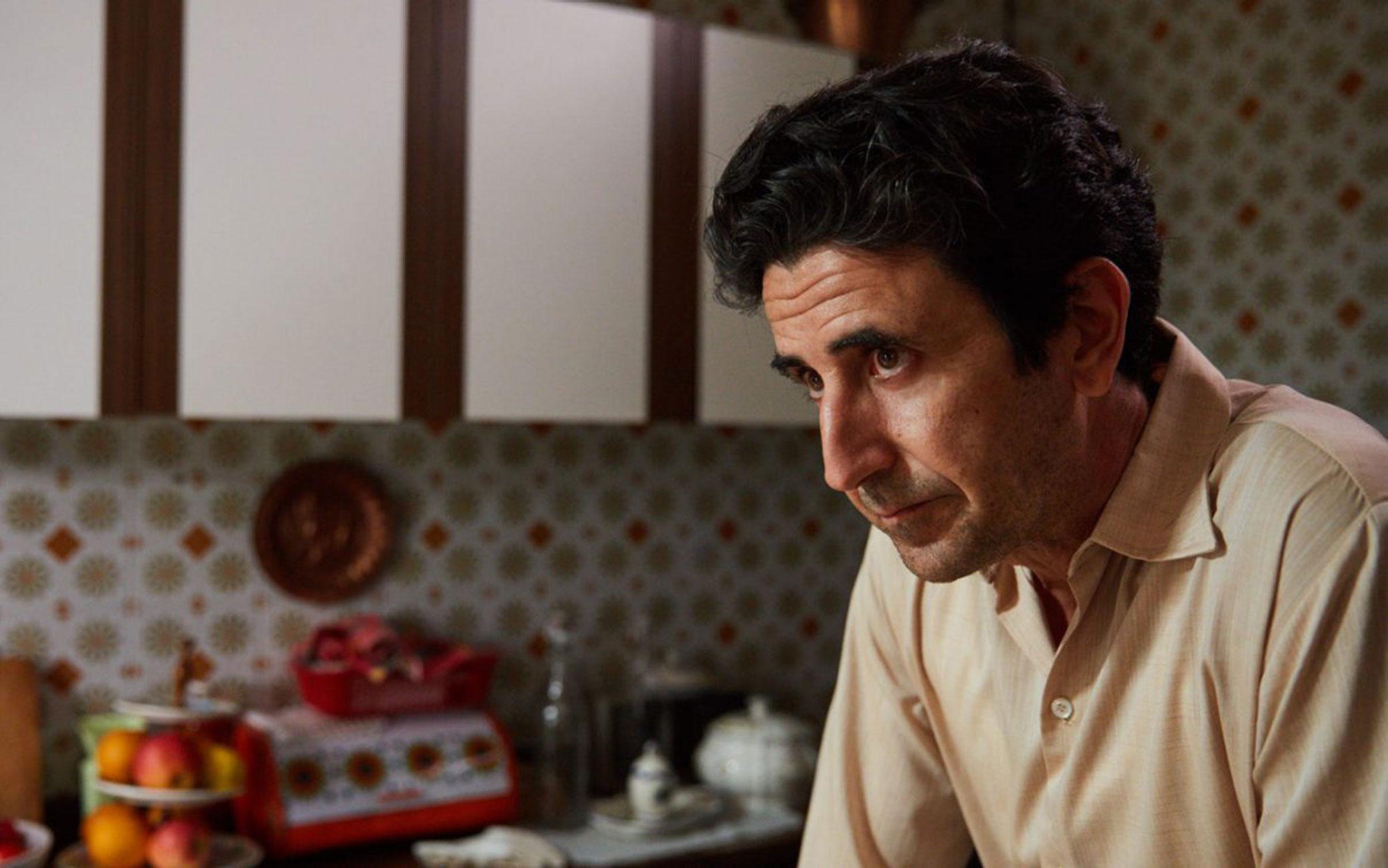 Luca Angeletti protagonista di Alfredino – Una storia italiana, in onda su Sky