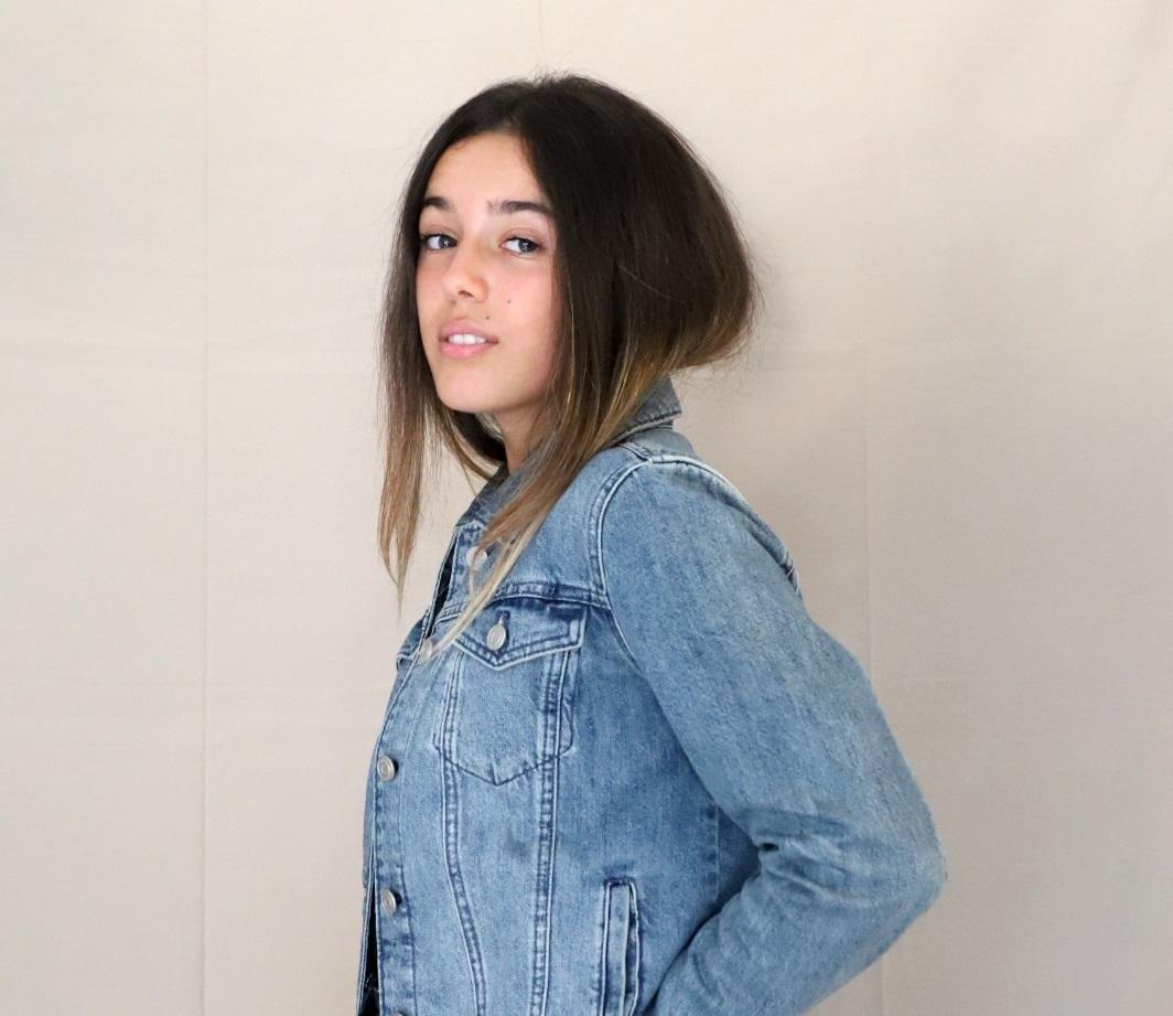 Essere allievi di Accademia Artisti: Ginevra Procaccini